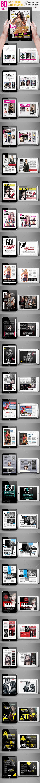 Fashion Tablet Magazine Issue 2 - Digital Magazines ePublishing