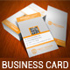 Creative Business Card V-3 - GraphicRiver Item for Sale