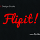 Flipit! Business Card - GraphicRiver Item for Sale