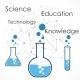 Scientific Background - GraphicRiver Item for Sale