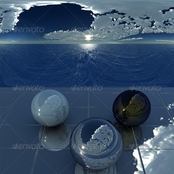 Sea 112 - 3DOcean Item for Sale