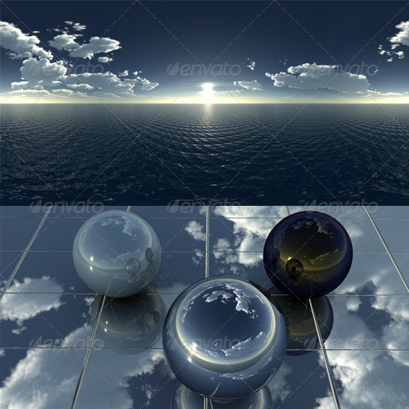Sea 113 - 3DOcean Item for Sale