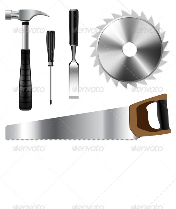 Tools - Industries Business