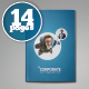 New Corporate Brochure - GraphicRiver Item for Sale