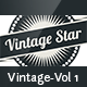 7 Vintage Logo Badges - Vol 1 - MagicPixelz - GraphicRiver Item for Sale