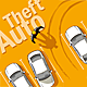 Theft Auto - GraphicRiver Item for Sale