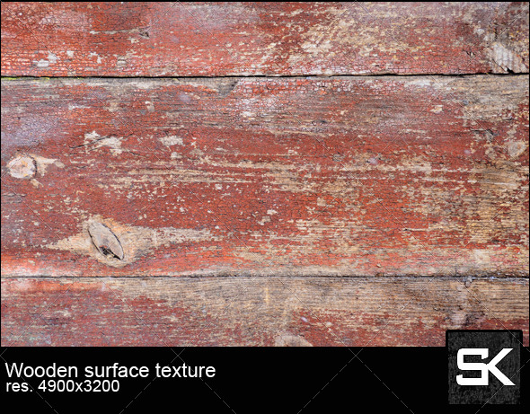 Texture Of Wooden Surface - Wood Textures