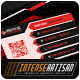 IntenseArtisan Business Card Vol.45 - GraphicRiver Item for Sale
