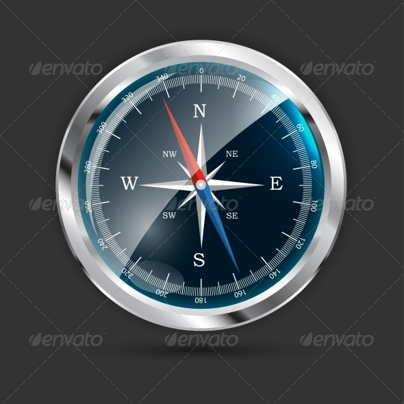 Compass - Web Technology