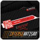 IntenseArtisan Business Card Vol.46 - GraphicRiver Item for Sale
