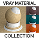 V-Ray Procedural Tiles 1x1 Offset Color Noise