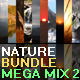 Nature Bundle Mega Mix 2 - VideoHive Item for Sale