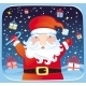 Santa with gifts - GraphicRiver Item for Sale