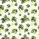 Vine Pattern - GraphicRiver Item for Sale