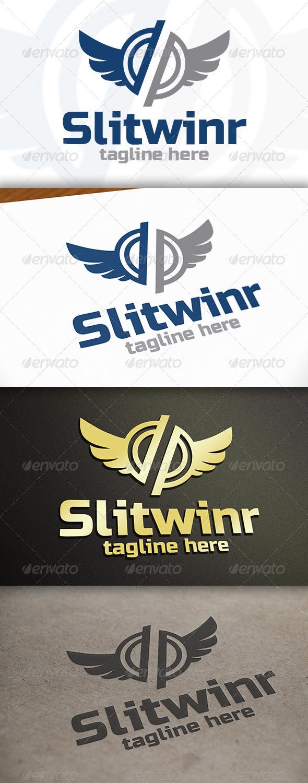 Wing Logo - Symbols Logo Templates