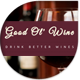 Good Ol' Wine - Wine and Winery Template Nulled