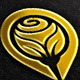 Flower, Locator Vector Logo Template - GraphicRiver Item for Sale