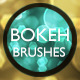 Bokeh Brush Set - GraphicRiver Item for Sale