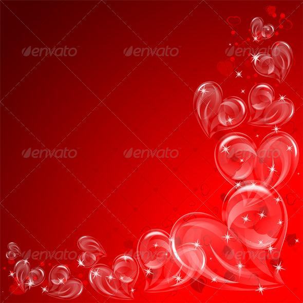 Valentine's Day Frame - Valentines Seasons/Holidays