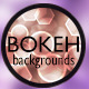 12 Premium Bokeh Backgrounds - GraphicRiver Item for Sale