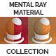 Mental Ray Procedural Tiles 1x3 Color Noise