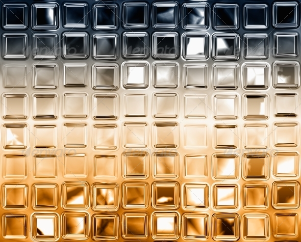 Abstract glass background - Abstract Backgrounds