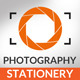Photography Stationery/ Identity - GraphicRiver Item for Sale