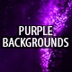 Purple Backgrounds - VideoHive Item for Sale