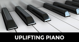Uplifting Piano