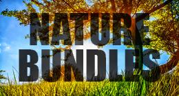 Nature Bundles