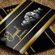 Elegant Jewelry Business Card QA Design - GraphicRiver Item for Sale