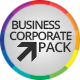 Business Corporate Pack - VideoHive Item for Sale