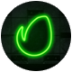 Download Neon Logo from VideHive