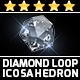 Diamond Icosahedron Pack - VideoHive Item for Sale