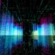Digital City Background Loop 004 - VideoHive Item for Sale