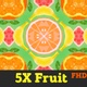 Abstract Fruit Background Pack - VideoHive Item for Sale