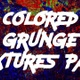 Colored Grunge Texture Pack - VideoHive Item for Sale