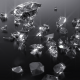 Shattered Diamonds - VideoHive Item for Sale