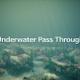 Underwater Pass Through