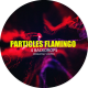 Particles Flamingo - VideoHive Item for Sale