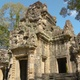 Ancient Temple Ruins from the Khmer Empire in Siem Reap, Cambodia - VideoHive Item for Sale