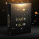 Golden Particles Pack - VideoHive Item for Sale