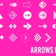 Arrows Pack 6 - VideoHive Item for Sale