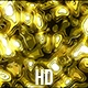 Gold Fluid Background - VideoHive Item for Sale
