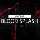 Blood Splash - VideoHive Item for Sale