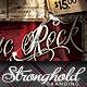 Download Vintage Rock Concert Flyer Template from GraphicRiver