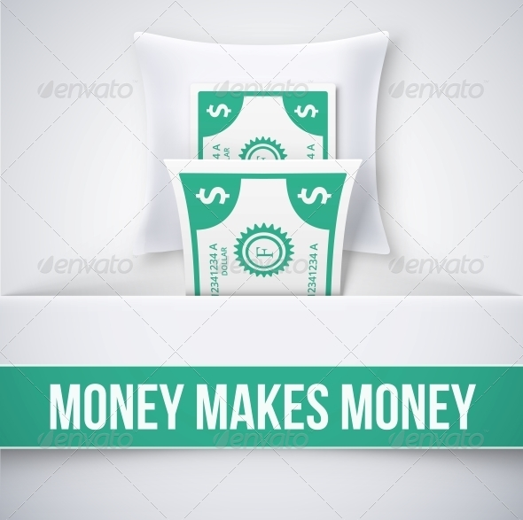 Money Makes Money - Concepts Business
