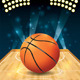 Vector Basketball Court - GraphicRiver Item for Sale
