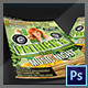 St. Patrick Music Night Flyer - GraphicRiver Item for Sale