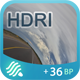 HDRI: Mountain Route 4 - 3DOcean Item for Sale